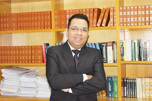 foto marcos david Advogado